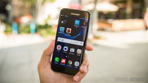 problems with the galaxy s7 galaxy s7 edge and how to fix them android authority