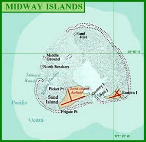 Midway On World Map by Alfa Img Showing Gt Midway Island Ww2