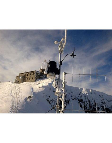 davis weather station runrite electronics