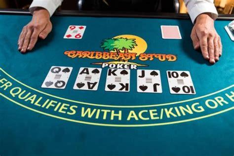 caribbean stud poker play caribbean stud poker