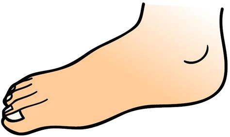 gambar kaki clipart best