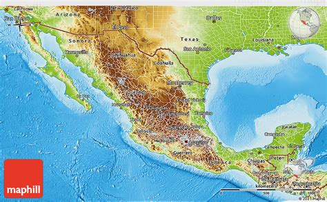 mexico map and mexico geographical map mexico political map blank my blog