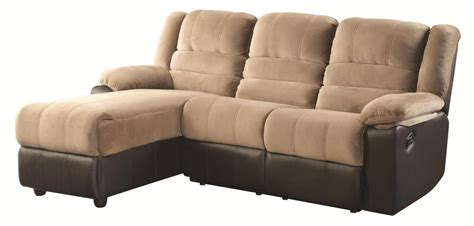 brown leather sectional sofas coaster 600070 brown leather sectional sofa steal a sofa