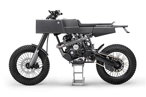Yamaha Scorpio Z 2008 2008 yamaha scorpio by thrive motorcycles hypebeast