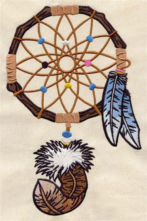 dreamcatcher embroidery design dreamcatcher urban threads unique and awesome