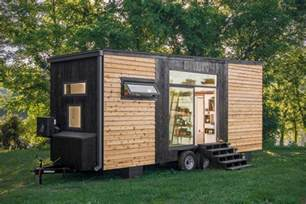 tiny homes alpha tiny house by new frontier hiconsumption