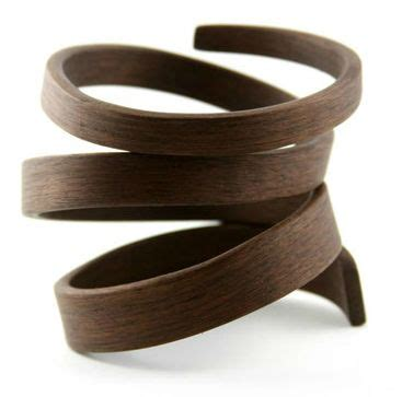 Recycled Wooden Wedding Ring From Gustav Reyes by 108 Best Marble Wood Images On 5s