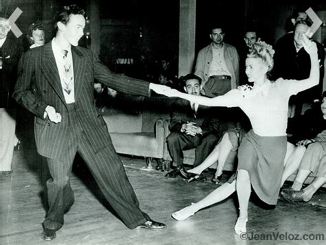 Swing Mode 20er by Inspirational Jean Veloz Dances Like A At 87