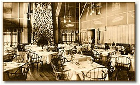 The Grand Dining Room by The Grand Dining Room