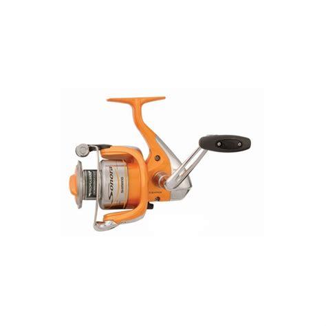 Reel Pancing Shimano Sonora shimano son4000fb sonora fb spinning reel clam pack