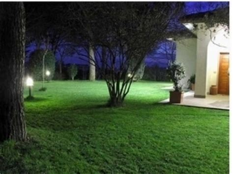 impianto illuminazione giardino impianto illuminazione illuminazione giardino impianto