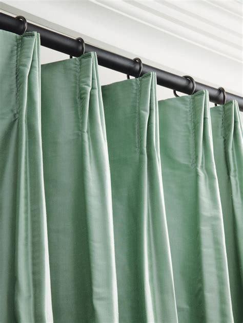 casa fiora draperies stylish ways to dress your windows hgtv