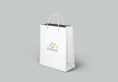 boutique shop bags artasce creative