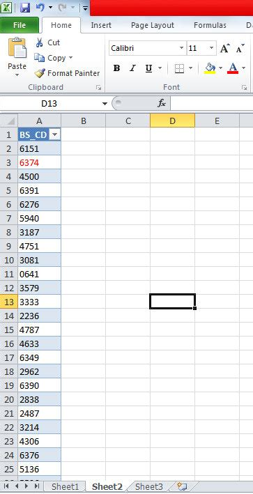 Excel Find Matching Values In Two Worksheets