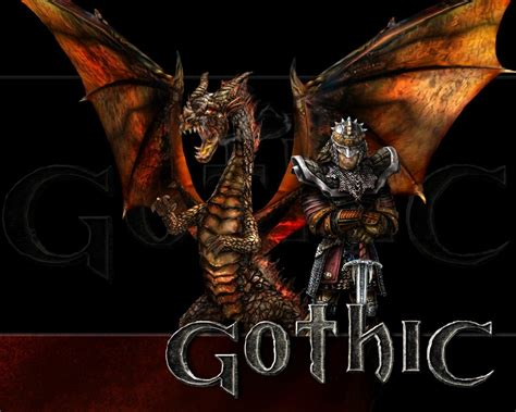 wallpaper gothic game gothic wallpaper and background image 1280x1024 id 242048