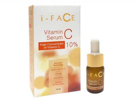 10 merk vitamin c yang bagus untuk kesehatan kecantikan