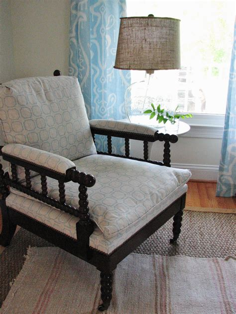Spool Chairs: Unique and Antique Furniture   HomesFeed