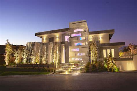 Modern Upscale Home In Las Vegas   iDesignArch   Interior