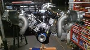 Ford Lightning Turbo Kit 93 95 Gen1 Lightning Turbo Kit
