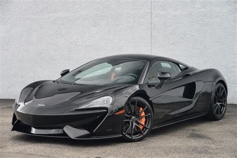 How To Trim A Window Interior 2016 Mclaren 570s For Sale 209 900 1469996