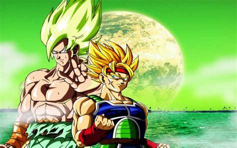 imagenes de goku legendario bardock vs ssj legendario by toceda on deviantart