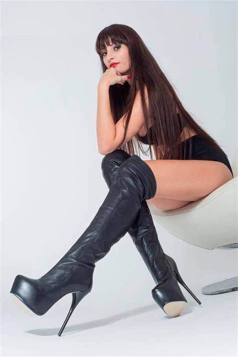 sexiest high heel boots boots leather boots heavy hitter boots such boots