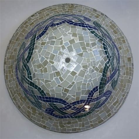 Mosaic Ceiling Light Fixtures by 301 Moved Permanently