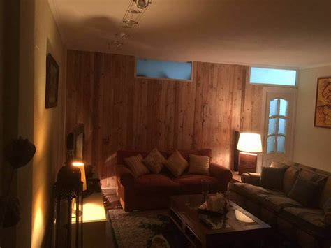 wood paneling living room diy wood pallet wall ideas and paneling