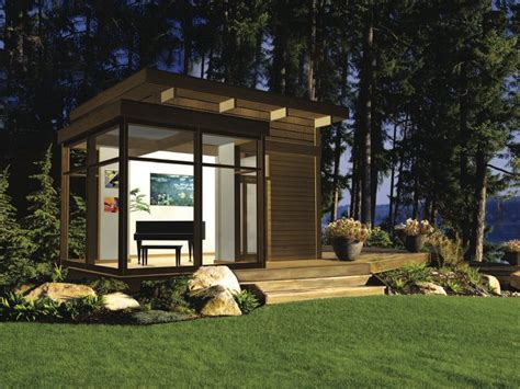 studio homes eco friendly modern studio kit by lindal cedar homes