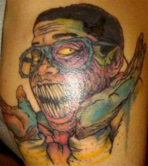 america s worst tattoos bad tattoos 14 of the strangely horrible team jimmy joe