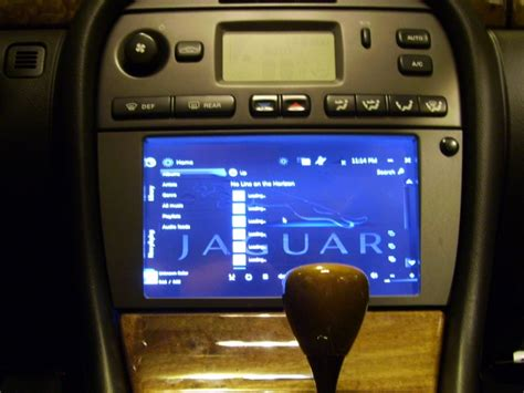 replacing premium satnav sound with aftermarket
