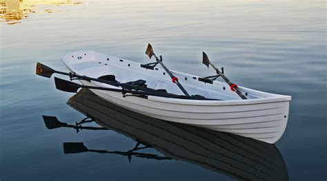 sculling boat for sale solo 14 174 slide seat sculling whitehall rowboat whitehall