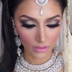 bridal makeup tips for a cocktail night | indian makeup