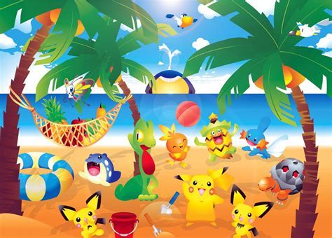 Cute Pokemon Wallpapers ? WeNeedFun