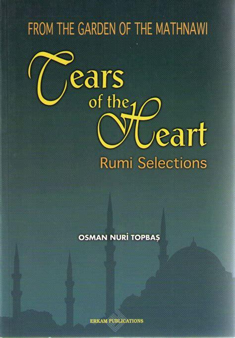 tears of mercy books lisan al din language of faith bless the generous