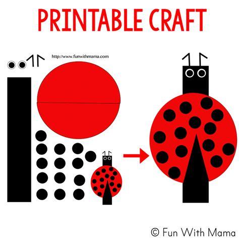 l craft for letter l activities for preschool kindergarten pack