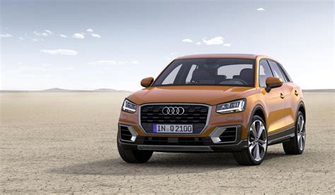 Audi 2 7 T Engine Specs by Audi Q2 Suv Prices Specs And Reviews The Week Uk