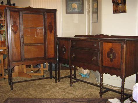 old furniture old furniture