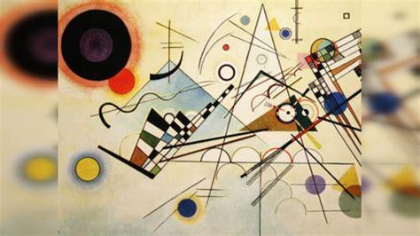 imagenes artisticas y su significado el espacio en las obras de vasily kandinsky rt