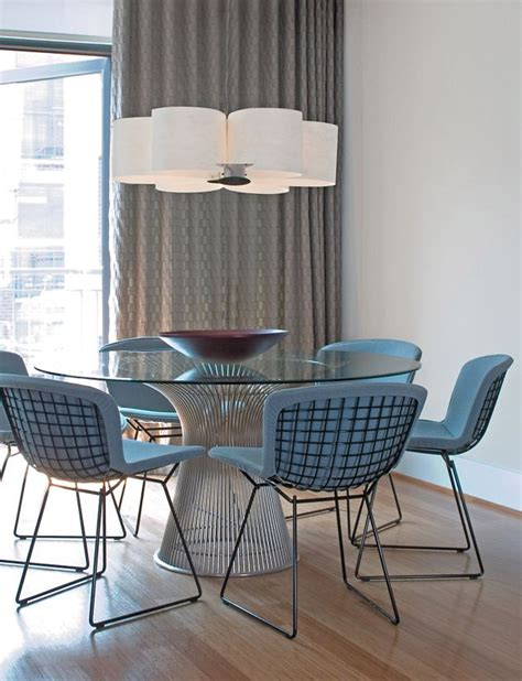 Platner Dining Table Design Within Reach