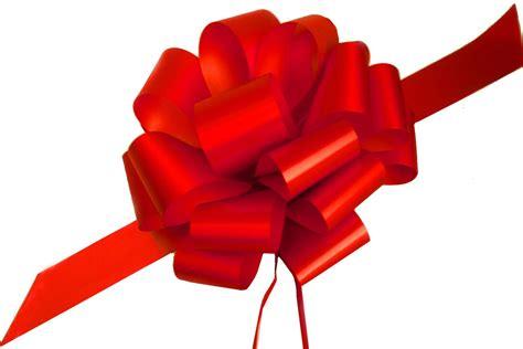 amazon com hongjuyuan big red car gift wrapping large bow