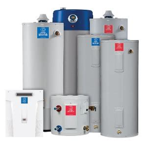 water heaters | diversified plumbing