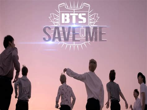 Save Me by Save Me Bts Letter Notation With Lyrics For