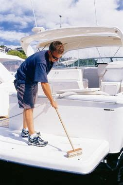 living on a boat maintenance a boat owner shares his boat maintenance tips