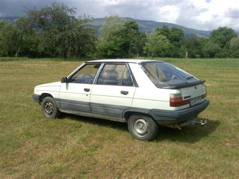 1985 Renault 11   Pictures   CarGurus