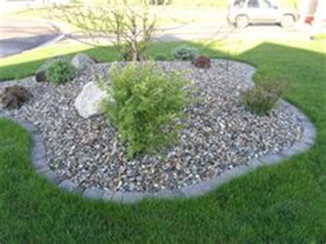 landscaping plymouth mn edging for landscaping easy mowing cobblestone edging