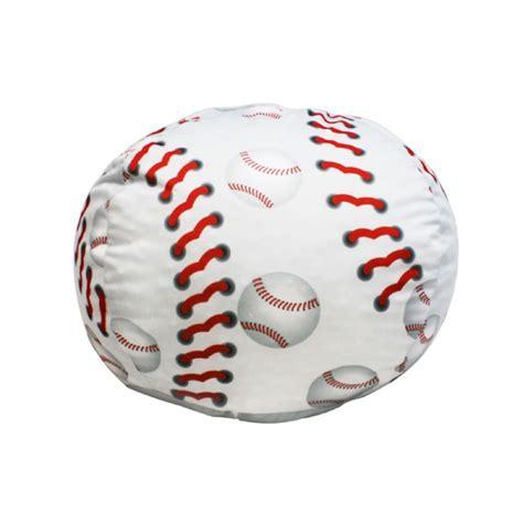 sports baseball bean bag chair baseball bean bag 31092 cozydays