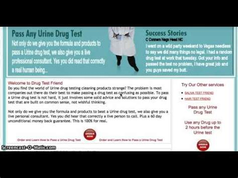 Https Hairfollicledrugtest Info Thc Detox Clean Hair Home Remedies by How To Pass Any Test Every Time