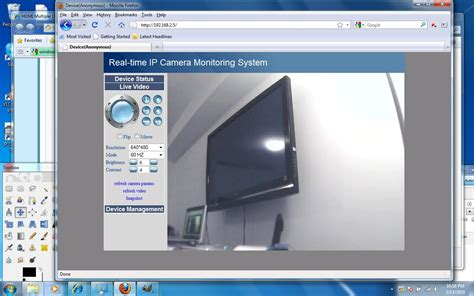 ip viewing software foscam ip bug lets anyone view and record live