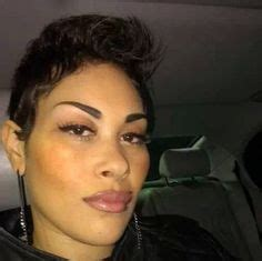 keke wyatt glitter pink lips hair styles on pinterest malinda williams black
